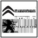 CITRÖEN/PEUGEOT